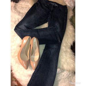 Kardashian Slim Curvy Fit Jeans